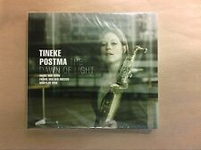 CD / TINEKE POSTMA / THE DAWN OF LIGHT / NEUF SOUS CELLO