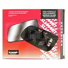 Replacement Mirror Glass Wide Backing & Heating - ASRG-633BH - BMW 3 & 7 Series