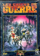 JDR RPG JEU DE ROLE / SHADOWRUN LES CHIENS DE GUERRE