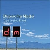 Depeche Mode - The Singles 81 98 (2013)  3CD Box Set  NEW/SEALED  SPEEDYPOST