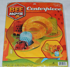 """NEW   ~BEE MOVIE~   1-CENTERPIECE 18"""" TALL   PARTY SUPPLIES"""