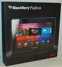 "NEW BlackBerry Playbook 16GB 7"" LCD High Resolution TouchScreen Tablet Wifi tab"
