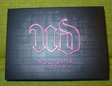 NIB urban decay Nocturnal Shadow Box Eyeshadow Palette!