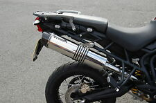 Triumph 800 Tiger (11-14) Beowulf Silencer Exhaust Muffler *LIFETIME WARRANTY*