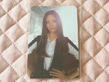 (ver. Seohyun) Girls' Generation SNSD 3rd Album The Boys Photocard KPOP