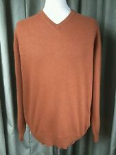 Cashmere Jumper by William Hunt Savile Row XL EXCELLENT CONDITION