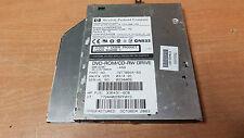 HP COMPAQ CD-RW/DVD DRIVE SN-324F/CMA NO BEZEL 319422-001 270