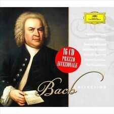 Bach Collection New CD
