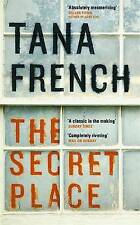 The Secret Place by Tana French (Paperback, 2015)