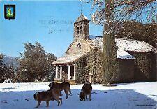 BR31130 San Bernat montseny spain