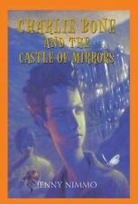 Children of the Red King: Charlie Bone and the Castle of Mirrors 4 by Jenny Nim…