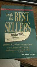 inside the best sellers audio tape