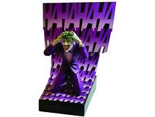 DC Comics Birth of the Joker Premium Motion Statue