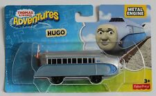 Thomas & Friends Take-n-Play Railway Take n Play Portable Hugo Adventures Metal