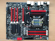 ASUS MAXIMUS IV EXTREME-Z motherboard Socket 1155 DDR3 Intel Z68 100% working