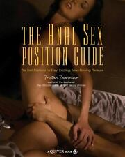 The Anal Sex Position Guide: The Best Positions for Easy, Exciting, Mind-Blowing