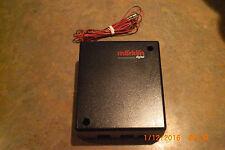 Märklin Digital 60116 Anschlussbox für zwei mobile Stations 60653 / 60657 - NEU