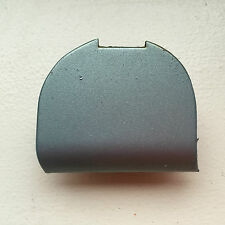 FIAT PUNTO  FRONT BUMPER TOWING HOOK EYE COVER CAP BLUE (F95)