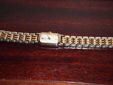 Zierliche Damen Armbanduhr Seiko