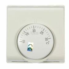 Room Underfloor Heating Thermostat Mechanical Central Temperature Controller