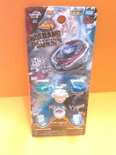 TAKARA TOMY Beyblade BB-105 Big Bang Pegasis Pegasus Parts 6 PCS TIP BOTTOM SET