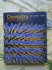 Chemistry And Chemical Reactivity, 6th Kotz, John C.;Treichel, Paul M. Jr.;Weave