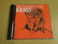 CD / ARNO - LE BEST OF