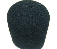 Shure 12A 14A 587 587SB Beta 58 Beta 87A C WIndTech Black Foam Windscreen 5070-9