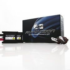 Autovizion Slim 55 Watts 9005 HB3 6000K Diamond White HID Xenon Kit High Beam