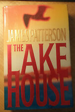 The Lake House by James Patterson (2003, Hardcover) store #4889
