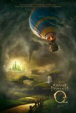 POSTER IL GRANDE E POTENTE OZ THE GREAT AND POWERFUL JAMES FRANCO MILA KUNIS #1