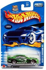 2002 Hot Wheels #223 Holden SS Commodore (VT)