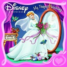 My Perfect Wedding (Disney Princess) (Pictureback(R))