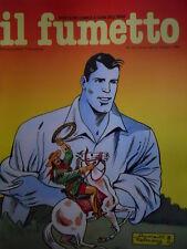 Il Fumetto Rivista ANAF n°15 1988 - Speciale Dick Fulmine -  [g.125]