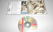 CD Kuschelrock 17 Love Songs 1988 Elton John, A-HA, Nazareth, Chris de Burgh ...