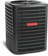 Goodman 3.5 Ton 13 Seer Dry-Charged R-22 Air Conditioner Condenser - GSC130421