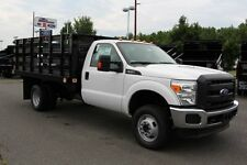 Ford : F-350 12 FT H/D Kn