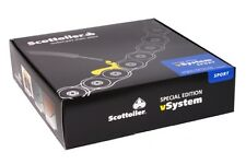 Scottoiler vSystem Sport Edition - Automatic Motorcycle Chain Oiler Kit (SCT000)