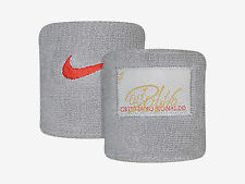 WNIK01: C.Ronaldo brand new official Nike wristbands - wrist band 2 x wristband
