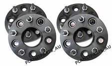 Holden Commodore 69.5mm 5x120 PCD 15mm Wheel Spacers Set of 4 NEW VB VC VH VK VL