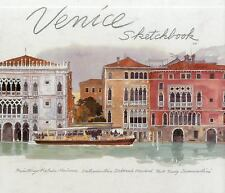 Venice Sketchbook by Deborah Howard (2012, Hardcover)