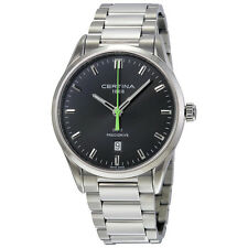 Certina DS 2 Precidrive Black Dial Mens Watch C024.410.11.051.20