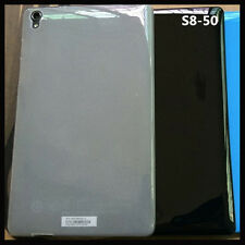 Gel Skin Cover Translucent TPU Case Cover For Lenovo Tab S8-50F/LC Tablet