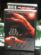 The Red Right Hand (DVD) John Doe, Abigail Morgan, Kurt St. Thomas, Mike Gioscia