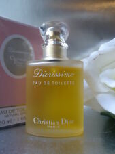 DIOR DIORISSIMO EDT 30ml 1fl.oz VINTAGE 1990s NEW MINT COND BOX & DIOR GIFT WRAP