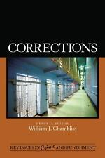 Key Issues in Crime and Punishment: Corrections 4 by Ltd. Staff Golson Books...
