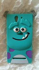 ES- PHONECASEONLINE FUNDA MONSTER PARA SONY XPERIA C3