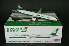 "Eva Air B777-300ER ""OC"" Reg B-16712 JC Wings 1:200 Diecast Clearance SALE XX2781"