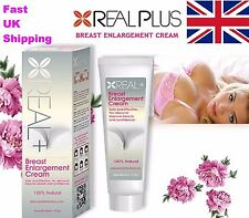 Real Plus Bigger Breast Enlargement Cream Safe And Effective No Rebound
