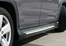 Left  Right Lift Side door Step (2p / set)  For Chevrolet Orlando (2011 ~ on)///